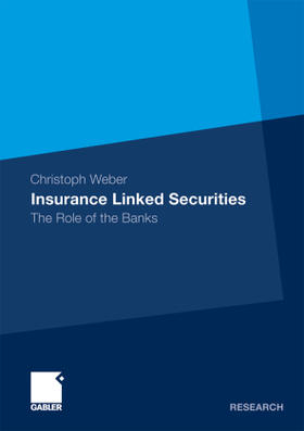 Weber   Insurance Linked Securities   Buch   sack.de