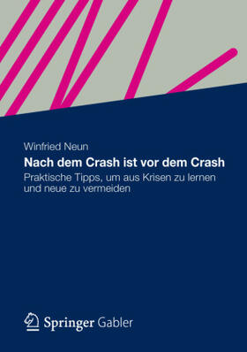 Neun   Nach dem Crash ist vor dem Crash   Buch   sack.de