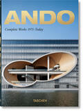 Ando | Buch |  Sack Fachmedien