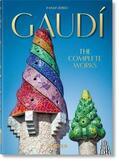 Zerbst, Rainer |  Gaudí. Das vollständige Werk | Buch |  Sack Fachmedien