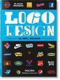 Wiedemann    Logo Design. Global Brands   Buch    Sack Fachmedien