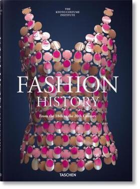 Geschichte der Mode vom 18. bis zum 20. Jahrhundert   Buch   sack.de