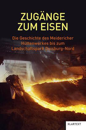Clarke | Zugänge zum Eisen | Buch | sack.de