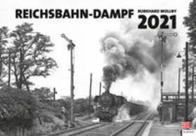 Reichsbahn-Dampf 2021 | Sonstiges | sack.de