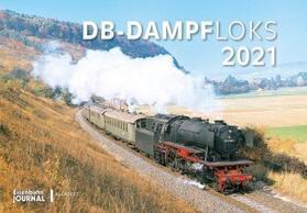 DB-Dampfloks 2021 | Sonstiges | sack.de
