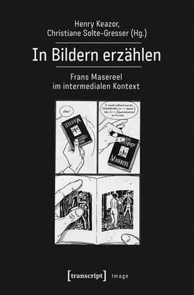 Keazor / Solte-Gresser | In Bildern erzählen | Buch | sack.de