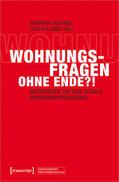 Schönig / Vollmer |  Wohnungsfragen ohne Ende?! | Buch |  Sack Fachmedien