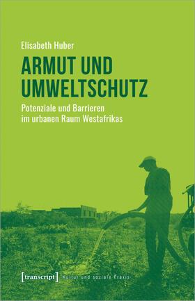 Huber | Armut und Umweltschutz | Buch | sack.de