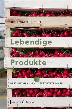 Kleinert | Lebendige Produkte | Buch | sack.de