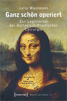 Wustmann | Ganz schön operiert | Buch | sack.de