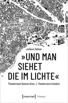 """Zellner   """"Und man siehet die im Lichte""""   Buch   sack.de"""