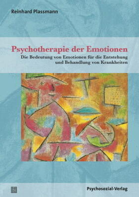 Plassmann | Psychotherapie der Emotionen | Buch | sack.de