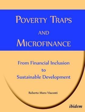 Moro Visconti | Poverty Traps and Microfinance | Buch | sack.de