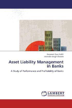 Asset Liability Management in  Banks | Buch | sack.de