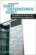 Mir |  Kunst Unternehmen Kunst | eBook | Sack Fachmedien