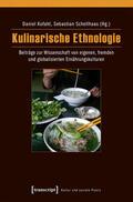 Kofahl / Schellhaas    Kulinarische Ethnologie   eBook   Sack Fachmedien