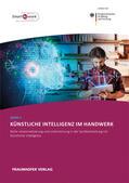 Heinen / Scholz / Wegele    Künstliche Intelligenz im Handwerk.   Buch    Sack Fachmedien