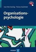 Kanning / Staufenbiel / Kanning    Organisationspsychologie   eBook   Sack Fachmedien