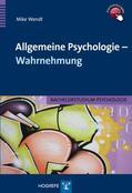 Wendt |  Allgemeine Psychologie – Wahrnehmung | eBook | Sack Fachmedien