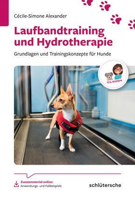 Alexander | Laufbandtraining und Hydrotherapie | E-Book | sack.de