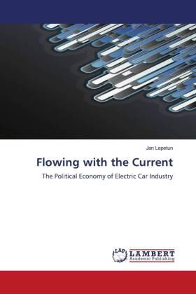 Lepetun | Flowing with the Current | Buch | sack.de