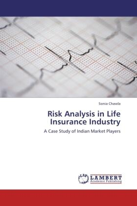 Chawla | Risk Analysis in Life Insurance Industry | Buch | sack.de