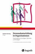 Sonntag    Personalentwicklung in Organisationen   eBook   Sack Fachmedien