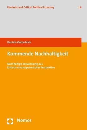 Gottschlich   Kommende Nachhaltigkeit   E-Book   sack.de