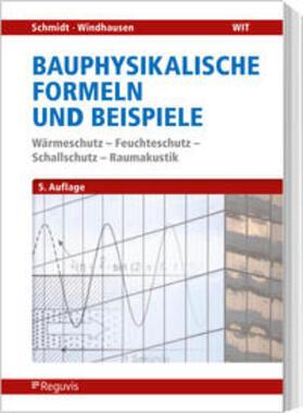 Hohmann   Bauphysikalische Formeln und Tabellen   Buch   sack.de