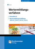 Simon    Taschenkommentar Wertermittlungsverfahren   Buch    Sack Fachmedien