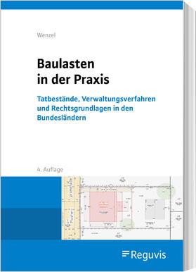 Wenzel | Baulasten in der Praxis | Buch | sack.de