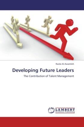 Developing Future Leaders | Buch | sack.de