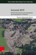 Glade / Mergili / Sattler |  ExtremA 2019 | Buch |  Sack Fachmedien