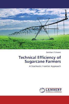 Technical Efficiency of Sugarcane Farmers | Buch | sack.de