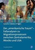 """Giebeler    Der """"amerikanische Traum""""   Buch    Sack Fachmedien"""