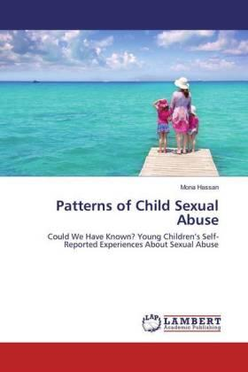 Patterns of Child Sexual Abuse | Buch | sack.de