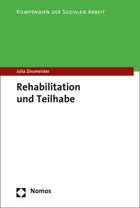 Rehabilitation und Teilhabe | Buch | Sack Fachmedien