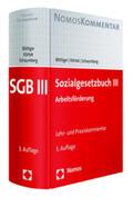 Sozialgesetzbuch III (SGB III), Arbeitsförderung, Kommentar