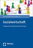 Grunwald / Langer    Sozialwirtschaft   Buch    Sack Fachmedien