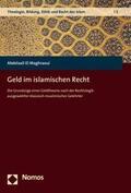 El Maghraoui |  Geld im islamischen Recht | Buch |  Sack Fachmedien