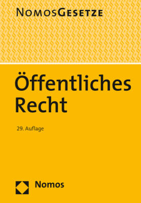 Öffentliches Recht   Buch   sack.de