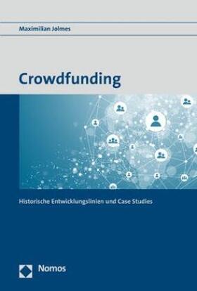Jolmes | Crowdfunding | Buch | sack.de