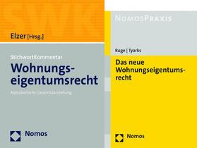 Paket WEG 2021 | Buch | sack.de