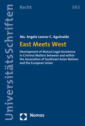 Aguinaldo | East Meets West | Buch | sack.de