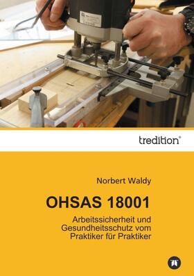 Waldy | OHSAS 18001 | Buch | sack.de