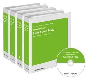 Meyer / Erbersdobler / Erbersdobler   Praxishandbuch Functional Food, 3 Ordner zur Fortsetzung m. CD-ROM   Loseblattwerk   sack.de