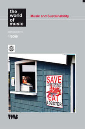 Stock | Music and Sustainability | Buch