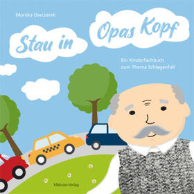 Owczarek | Stau in Opas Kopf | Buch | sack.de