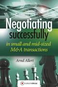 Allert    Negotiating successfully   eBook   Sack Fachmedien