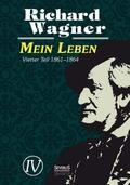 Wagner    Mein Leben, 4 Bde.   Buch    Sack Fachmedien